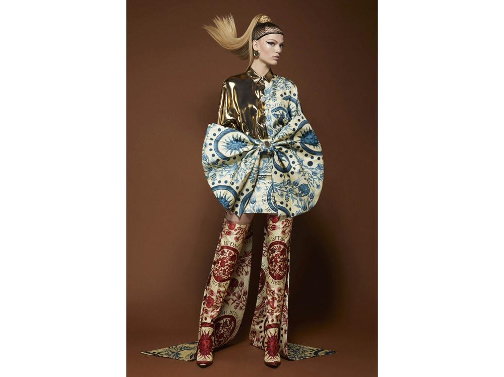 c9f58a37ecf9df Milano Fashion Week: il meglio della settimana della moda AI 2019-20