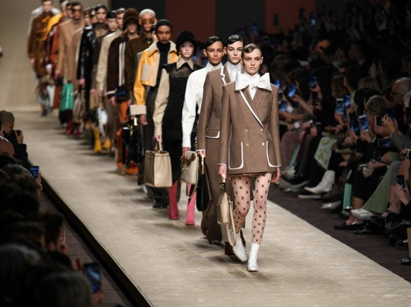 Milano Fashion Week: il meglio della settimana della moda AI