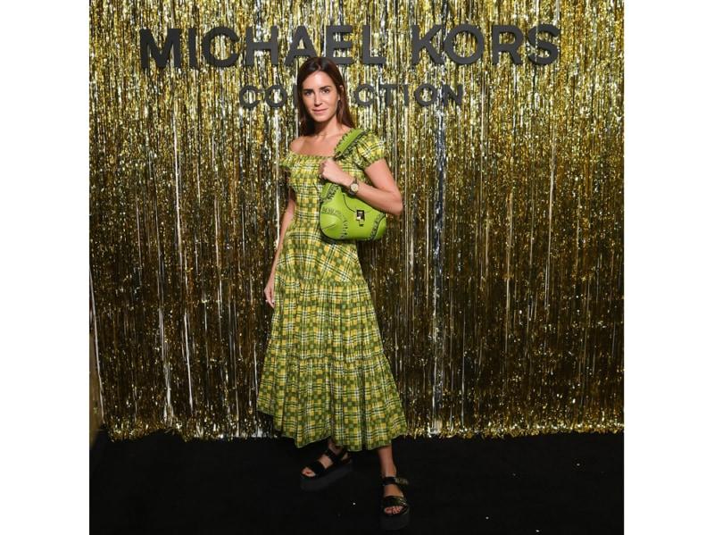 Gala-Gonzalez-attends-the-Michael-Kors