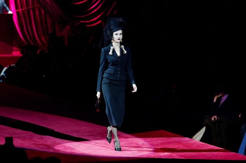Dolce & Gabbana – Runway: Milan Fashion Week Autumn/Winter 2019/20