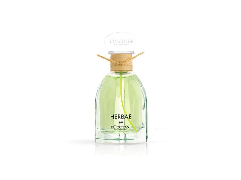 L'Occitane-Herbae
