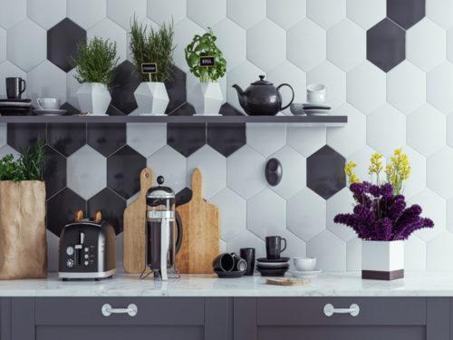 7 idee originali (e facili) per decorare le pareti della ...