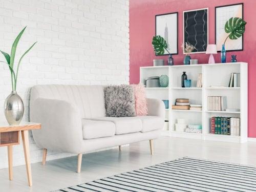 7 idee originali (e facili) per decorare le pareti del ...