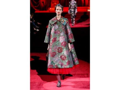 26d8db88977 Milano Fashion Week: il meglio della settimana della moda AI 2019-20