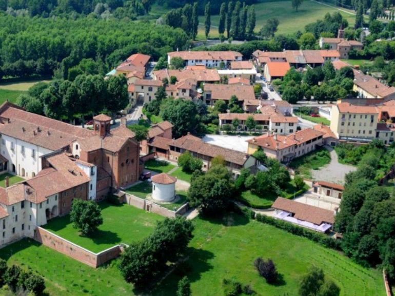 Morimondo da abbaziamorimondo