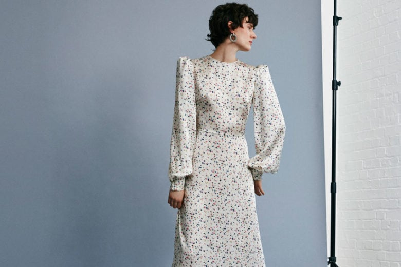 The Vampire's Wife: una capsule collection speciale per Net-A-Porter