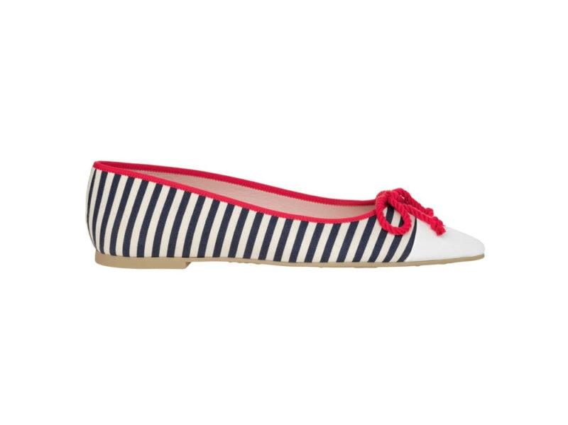 PrettyBallerinas-X-Olympia-of-Greek_SS19_Ella-naval-stripes—side