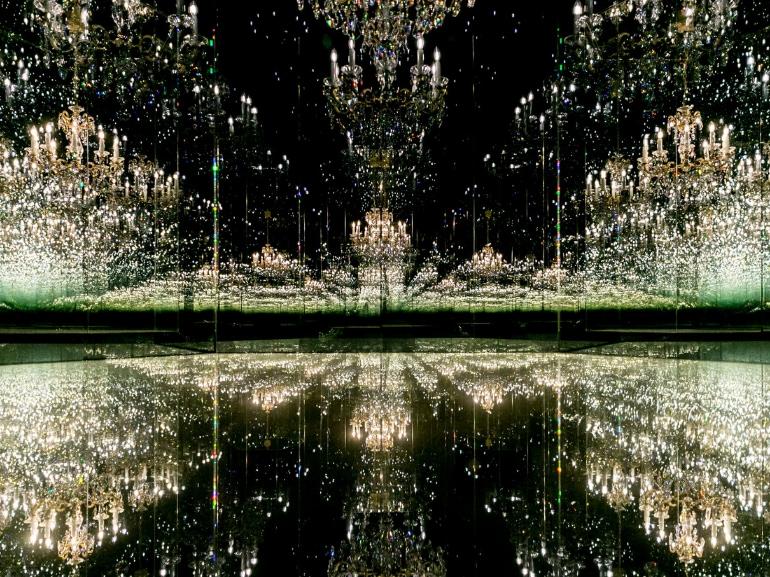 Primavera in Austria Mondi di Cristallo Swarovski