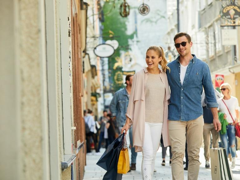 Primavera in Austria vacanza romantica a Salisburgo e nel Salisburghese Festival Pasqua Mercatini di Pasqua