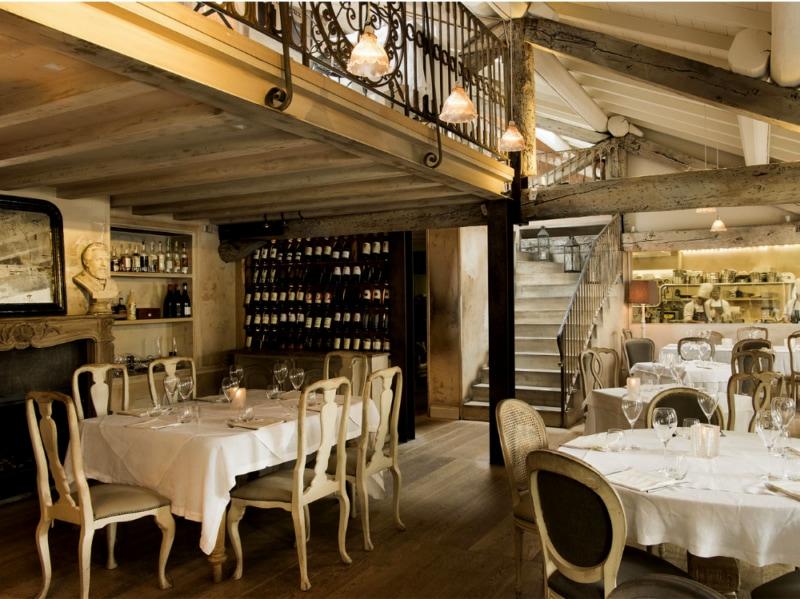 Ristoranti romantici Milano cena romantica Milano dove mangiare in coppia a Milano Ristorante Mimmo Milano