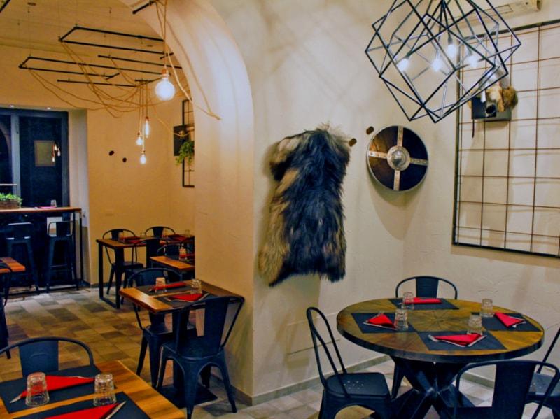 Ristoranti romantici Milano cena romantica Milano dove mangiare in coppia a Milano Ristorante Valhalla