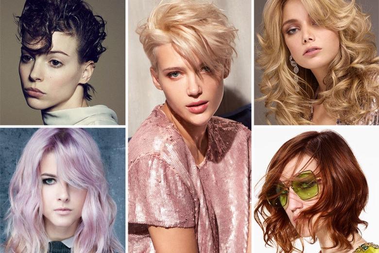 Tendenze capelli Primavera Estate 2019: i migliori tagli di capelli medi, corti e lunghi, le acconciature e i trend colore dai saloni
