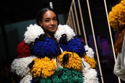 #RainbowMachine: la sfilata di United Colors of Benetton