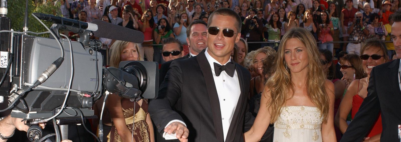 2004 Emmy Awards - Arrivals