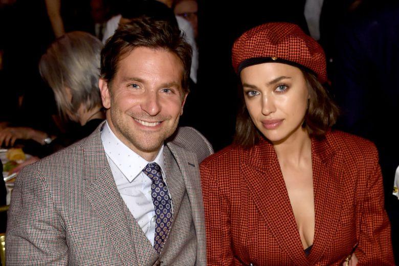 Bradley Cooper e Irina Shayk si sono lasciati (e questa volta è vero)