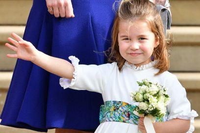 Scommettiamo che avete una passione comune con la Principessa Charlotte
