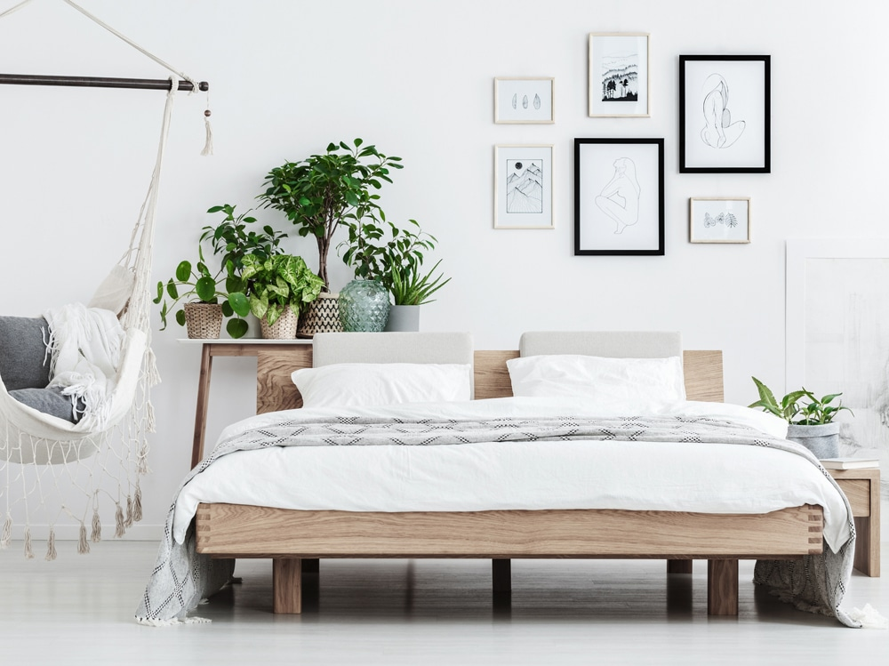 Design Scandinavo Camera Da Letto.8 Idee Originali Per Arredare La Camera Da Letto In Stile Scandinavo