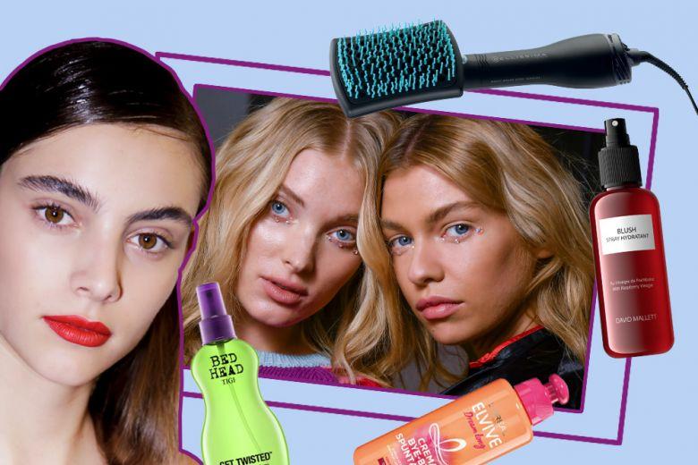 Cura dei capelli: 10 problemi 10 rimedi