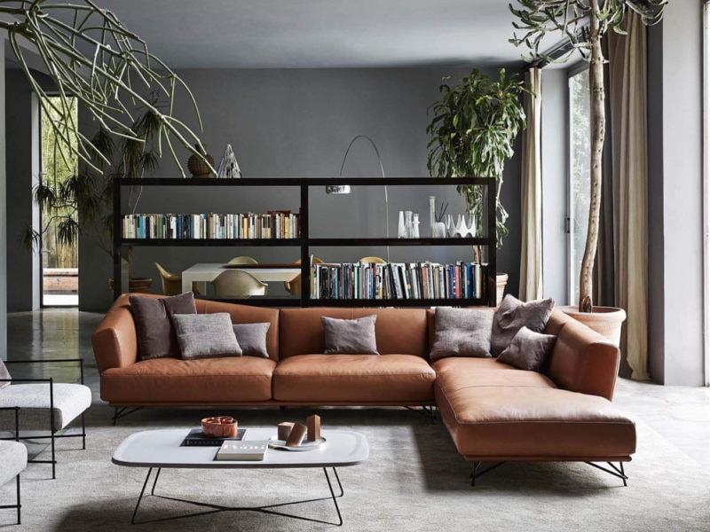 Divano angolare 8 modelli adatti a ogni budget da comprare subito - Piccolo divano angolare ...