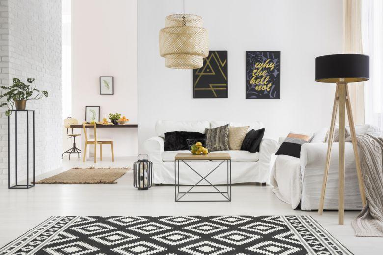10 idee d'arredo originali per una casa sempre in ordine