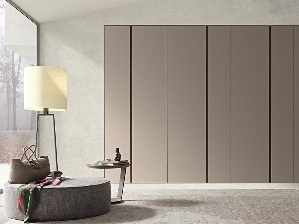Armadio A Muro Design.Perche Scegliere Un Armadio A Muro 5 Motivi Che Vi Convinceranno Grazia It