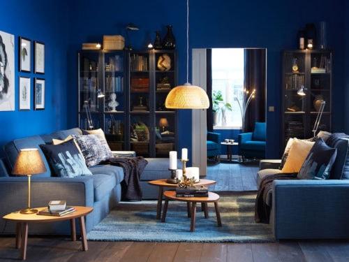 Tappeti IKEA: i modelli ideali, stanza per stanza