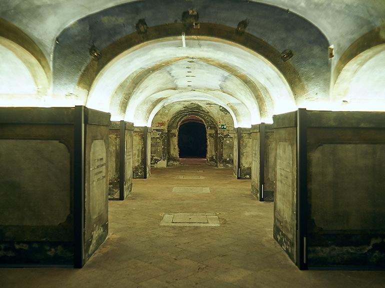 cripta ca granda