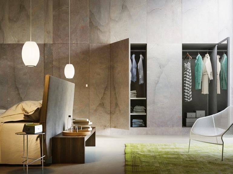 Armadio A Muro Design.Perche Scegliere Un Armadio A Muro 5 Motivi Che Vi Convinceranno