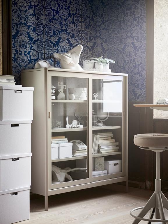 Dispensa Ante Scorrevoli Ikea.Credenze Ikea 8 Modelli Perfetti Per Ogni Budget Grazia It