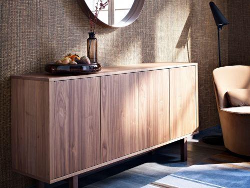 Credenza Piattaia Ikea : Gallery of soggiorno shabby chic ikea piattaia come viewinvite