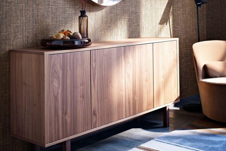 Credenze IKEA: 8 modelli perfetti per ogni budget