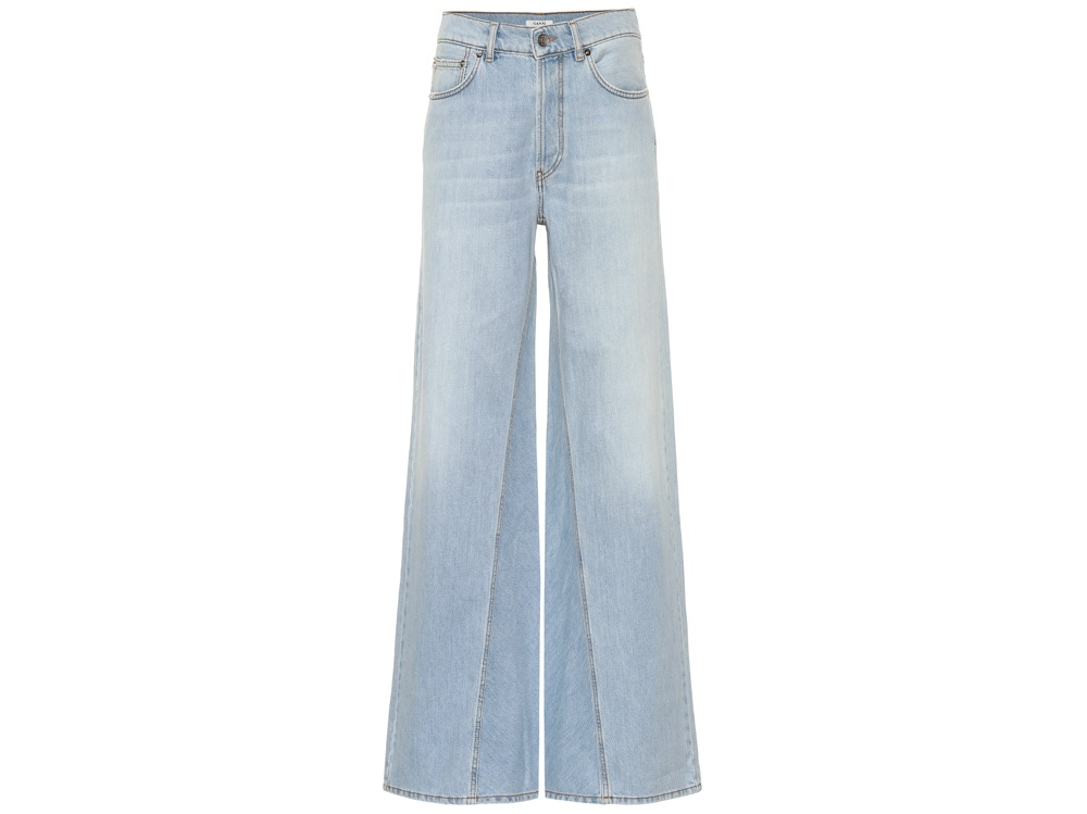 jeans-a-vita-alta-GANNI-mytheresa