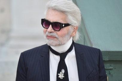 È morto Karl Lagerfeld: il