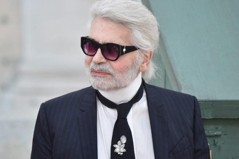 """È morto Karl Lagerfeld: il """"Kaiser"""" della moda è scomparso oggi a 85 anni"""