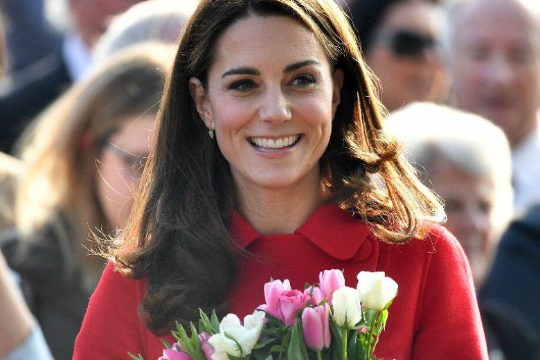 Anche Kate Middleton una volta ha infranto il protocollo: ecco quando