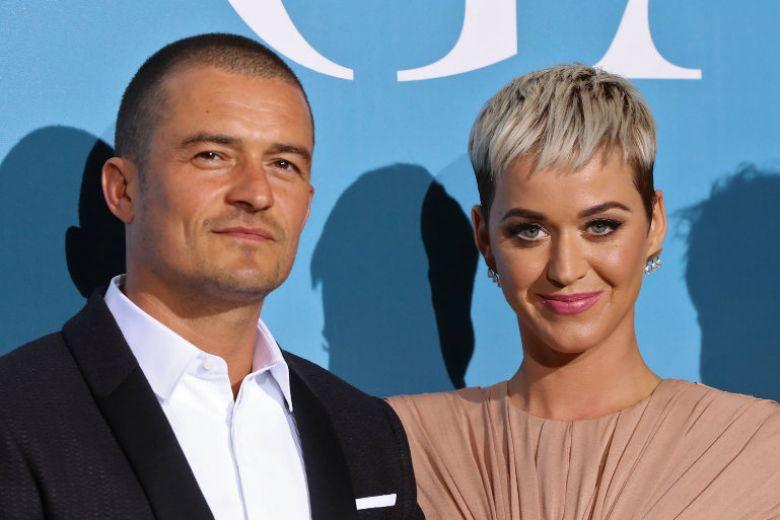 Katy Perry racconta i dettagli della proposta di matrimonio di Orlando Bloom (che implica un elicottero)