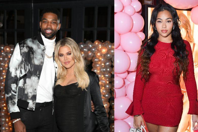 I Kardashian rompono il silenzio sullo scandalo Jordyn Woods Tristan Thompson