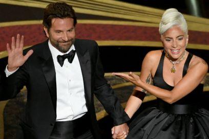 Lady Gaga parla di Bradley Cooper: «Abbiamo avuto una storia d'amore, ma finta»
