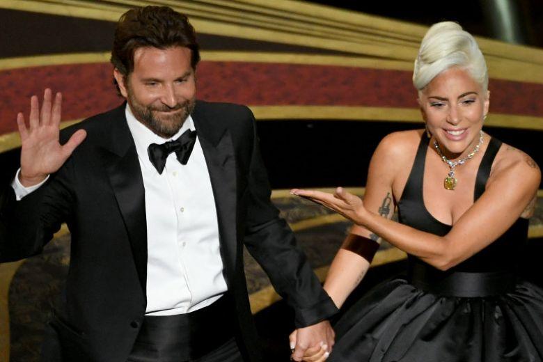 Bradley Cooper e Lady Gaga reciteranno di nuovo insieme (come amanti)