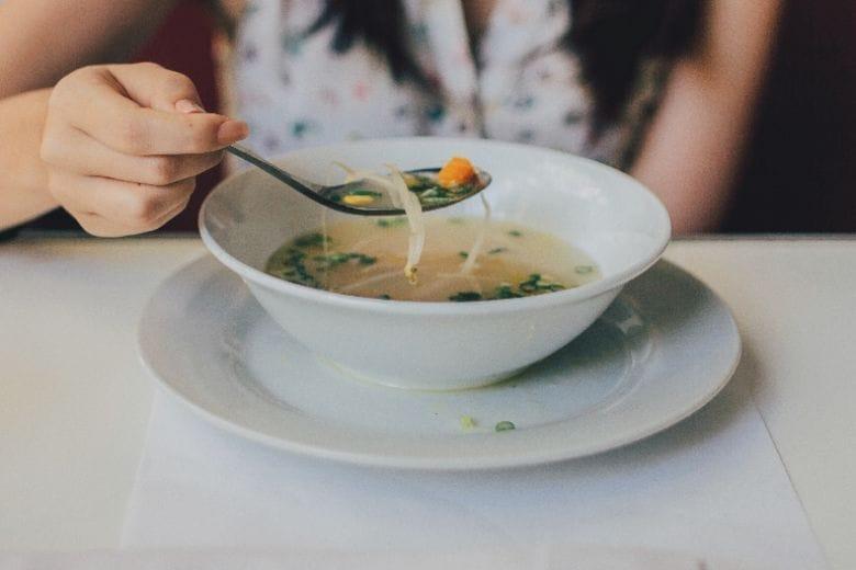 Dieta del minestrone: cos'è, come funziona e per quanto si può fare