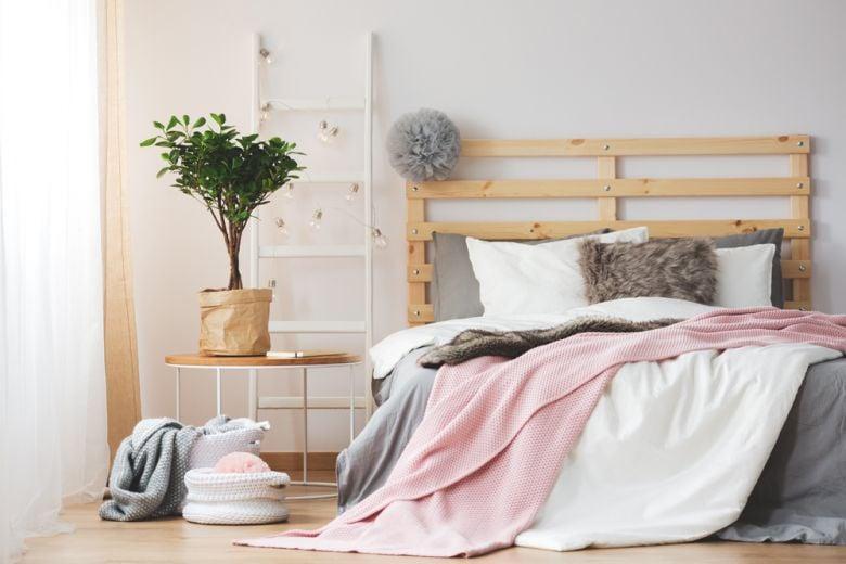 8 idee facili (ed economiche) per arredare una casa in affitto