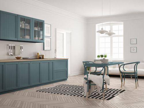 Cucina open space: 7 idee originali da copiare subito - Grazia.it