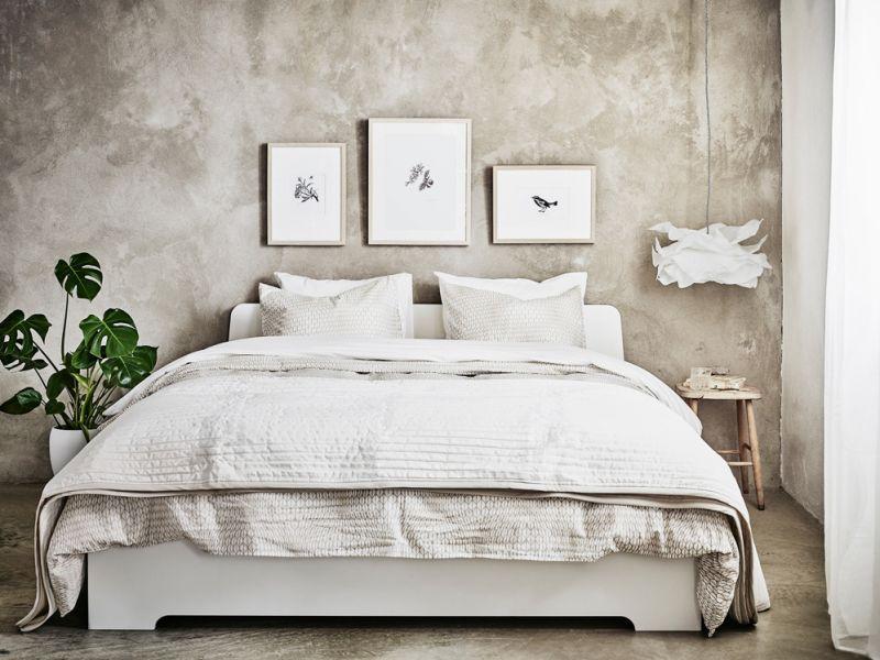 Letto Matrimoniale Con Contenitore Ikea.Letti Ikea I Modelli A Una Piazza E Mezza Piu Belli Grazia It