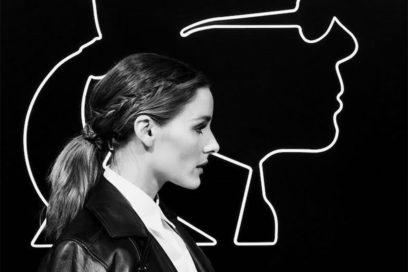 Olivia Palermo firma una capsule collection con Karl Lagerfeld