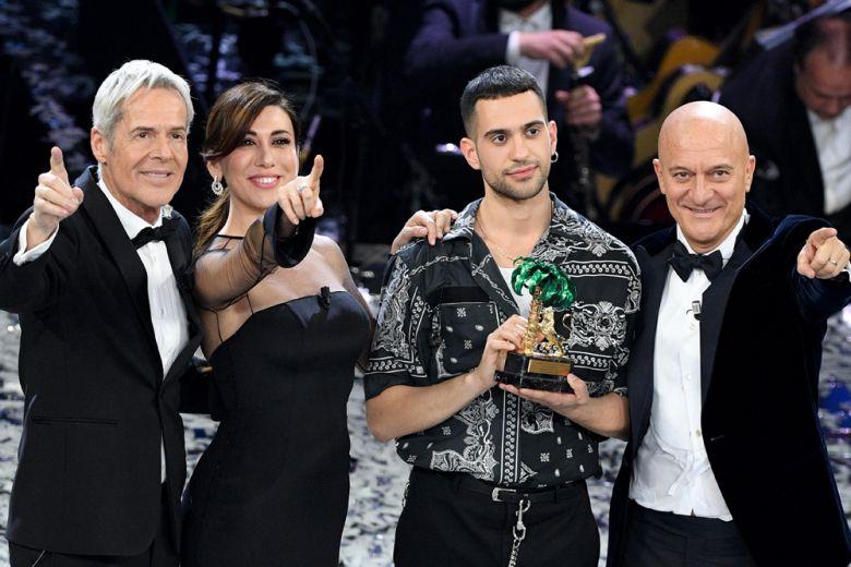 Sanremo 2019: tutti i look sul palco dell'Ariston