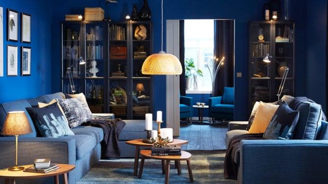Tappeti Ikea I Modelli Ideali Stanza Per Stanza