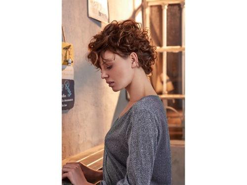 Taglio capelli corti donne mature 2019