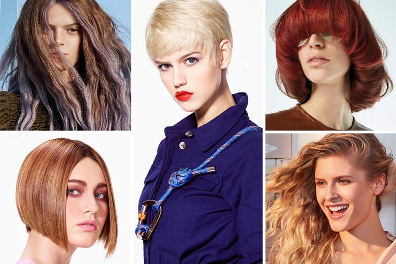 Tendenze colore capelli Primavera Estate 2019: tutti i trend dei saloni su cui puntare