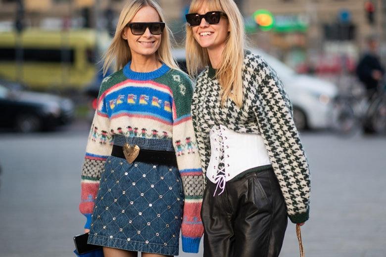 Per indossare queste 7 tendenze dalla Milano Fashion Week non dovrete aspettare il prossimo autunno!