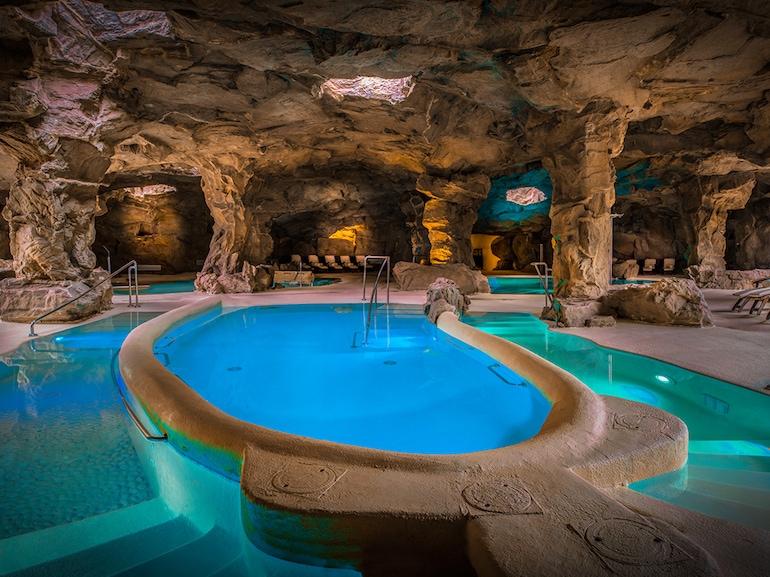 tombolo talasso resort spa